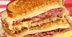 Hands Down - The Best Reuben Sandwich Recipe You aren't going to find a better reuben recipe.