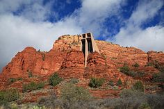 Sedona Photograph - Chapel Of The Holy Cross by Donna Kennedy