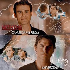 """The Salvatore brothers may fight like dogs but at the end of it all they would die for each other"" -Rebekah Mikaelson Vampire Diaries Wallpaper, Vampire Diaries Quotes, Vampire Diaries Cast, Vampire Diaries The Originals, Damon Quotes, The Salvatore Brothers, Damon And Stefan, Vampier Diaries, Amy"