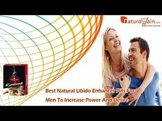 Best Natural Libido Enhancer Pills for Men to Increase Power and Desire Libido Boost For Men, Male Enhancement, Dear Friend, Pills, Nature, Youtube, Herbs, Homemade, Diy