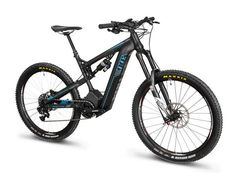 E-MTB EDF 6.7 Hybrid Enduro Bike