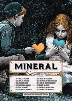 Mineral - Error Design - 2015 ----
