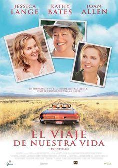 El viaje de nuestra vida (2006). Wuaki tv (11-12-16). Enlace: http://cinemagoya.blogspot.com.es/2016/12/el-viaje-de-nuestra-vida-bonneville.html