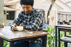 Akha Ama Coffee, Chiang Mai | Stilnomaden.com