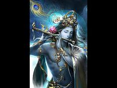 Hare Krishna Mantra, Krishna Bhajan, Krishna Songs, Devotional Songs, Radhe Krishna, Princess Zelda, Fictional Characters, Art, Art Background