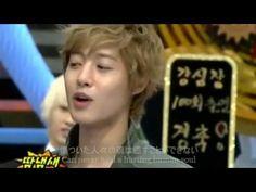 KIm Hyun Joong......Our Christmas List 2015 - YouTube  / Time 4:52 - Posted 18DEC2015