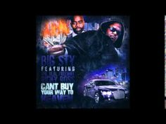 Big Sty - Can't Buy Your Way To Heaven feat. Freeway Rick Ross