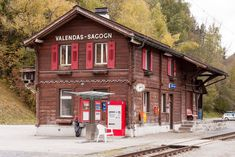"""Search results for """"Bahnhof Valendas"""" - Wikimedia Commons"""