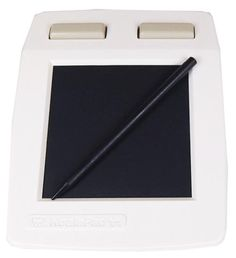 Koala Pad Touch Tablet | Commodore Spain