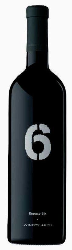 Seis al Revés 2009 - DO Ribera del Queiles - Bodegas Winery Arts - Vino tinto crianza envejecido durante 16 meses en barricas nuevas de roble francés - Tempranillo y Merlot - 14,0%