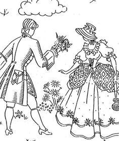 free vintage embroidery sampler patternsvintage transfer patterns for embroidery Hand Embroidery Patterns Free, Embroidery Sampler, Embroidery Transfers, Silk Ribbon Embroidery, Vintage Embroidery, Embroidery Applique, Cross Stitch Embroidery, Embroidery Boutique, Wedding Embroidery