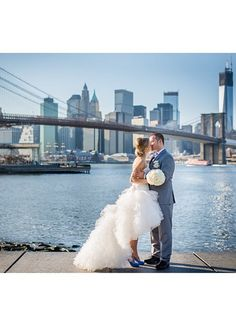 17 stunning reasons to get married in NYC