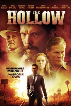 The Hollow #filmi
