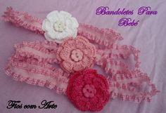 Bandoletes para bebé
