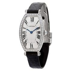 "You now own a Cartier Watches via <a href=""https://www.grayandsons.com/fine-watches/cartier.html"">https://www.grayandsons.com/fine-watches/cartier.html</a>   Get the look you've always wanted.  This model is a Pre-owned Cartier Tonneau WE400131 W521141 from Gray & Sons #CartierWatches #DeiVille #deivillesociableX"