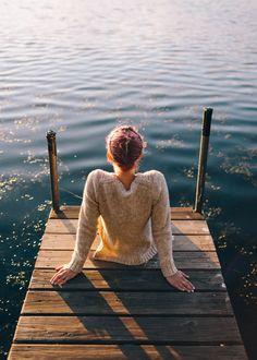 Вода смывает все заботы и тревоги. Рядом с водой становится спокойно и радостно. Пользуйтесь благами Природы!