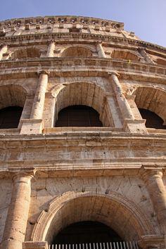 """Rome had me at """"Buon Giorno"""""""