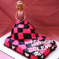 barbie doll cake allrecipescom - Slate Cafe Ideas