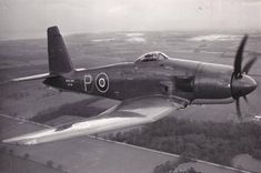 Aircraft Photos, Ww2 Aircraft, Fighter Aircraft, Military Aircraft, Fighter Jets, Westland Wyvern, Airplane History, Experimental Aircraft, Ww2 Planes