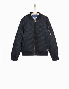 Boys' bomber jacket - IKKS Junior