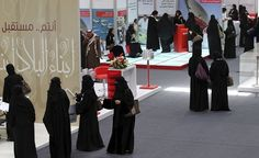 Is a women-only city really the solution? #saudiarabi