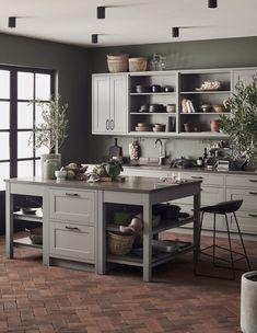 Petra-keittiöt Willa Sandra Petra, Kitchen, Table, Furniture, Home Decor, Cuisine, Homemade Home Decor, Home Kitchens, Tables