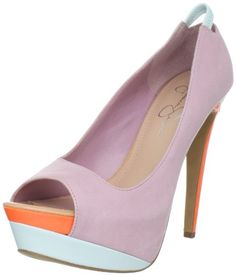 super cute shoes for spring/summer. Love me some JSimpsons!
