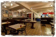 Restaurant Bodega1900 d'Albert Adrià a Barcelona -