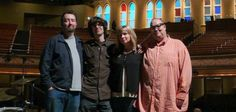 Annual Holiday Show with Over The Rhine Date Annouced!