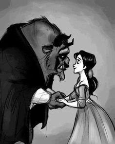 Bela e a Fera
