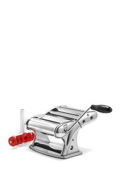 Remy Olivier Pasta Machine and Pasta Bike by Remy Olivier Think Kitchen on @HauteLook