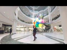 Autism TMI Virtual Reality Experience - YouTube