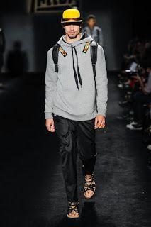 #Menswear #Trends TRITON Fall Winter 2014 Otoño Invierno #Tendencias #Moda Hombre