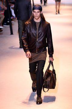 Versace SpringSummer 2016 Collection - Milan Fashion Week - DerriusPierreCom (25)