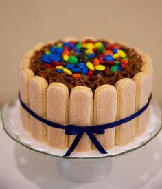 Cake. Que Ricos Queques artesanales.