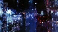 Городские пейзажи Джереми Манна http://www.prohandmade.ru/other/gorodskie-pejzazhi-dzheremi-manna/