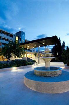 Island Hotel Istra Rovinj - Istria, Croatia - Official Website - Maistra