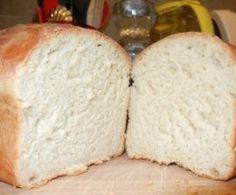 pan carrè con pasta madre