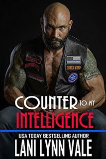 BookWhore BR: Counter To My Intelligence (The Heroes of The Dixi...