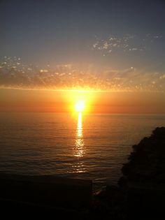 Sunset~ Tripoli Lebanon