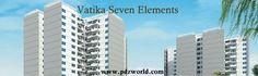 An Exotic Living at Vatika Seven Elements by Vatika Group, Gurgaon