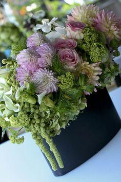 世界一好きな花屋といってもらえるように blog du I'llony 芦屋と南青山とパリに店を構える花屋アイロニーオーナー谷口敦史のブログ: 2010年11月 アーカイブ