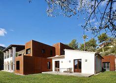 KubiK extension by GRAS arquitectos (Mallorca, Spain) #architecture