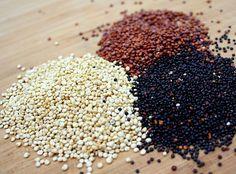 Med sitt höga proteininnehåll, låga GI-värde, sunda fettsyraprofil, rika fiberinnehåll och imponerande näringsvärde har quinoa kommit att bli en riktig tungviktare inom hälsovärlden. Dessutom bjuder den angenäma smaken och krispiga konsistens på en fröjd för smaklökarna.