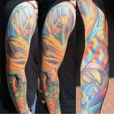 b6a443ee0926d 64 Best Welding Tattoos images in 2017   Welder tattoo, Soldering ...