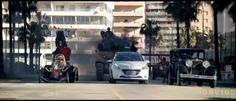 A great new ad from Peugeot has brought the Wacky Races to life. Check out the video on the link