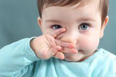Czy Ty też robisz to dziecku gdy ma katar?