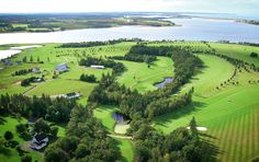 Book golf vacations, see golf course details & learn about Golf on Prince Edward Island. Pei Canada, Golf Invitation, Golf Putting Tips, Prince Edward Island, Golf Courses, Vacations, Club, Country, Videos