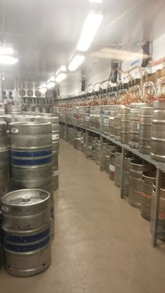 Fiumi di birra al Madison Square Garden