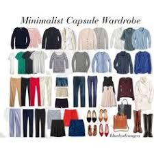Image result for capsule wardrobe for women over 50